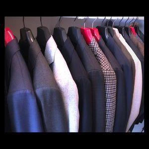 654d7880bd854 Launi Beaumont s Closet ( suit guys)